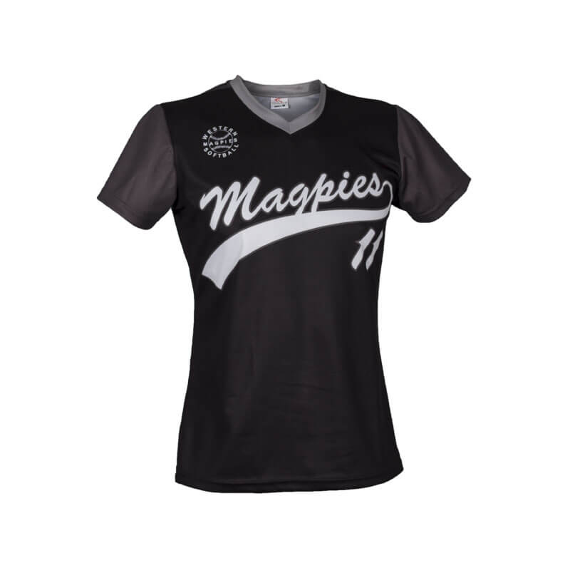 Magpies Softball