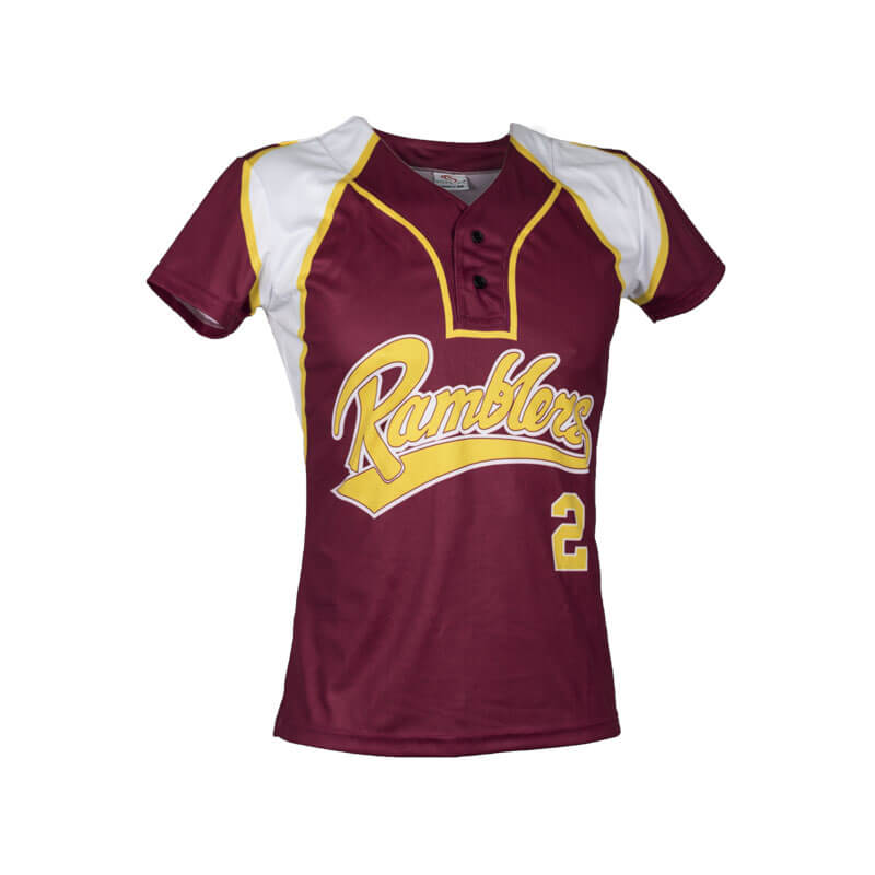 Ramblers Softball