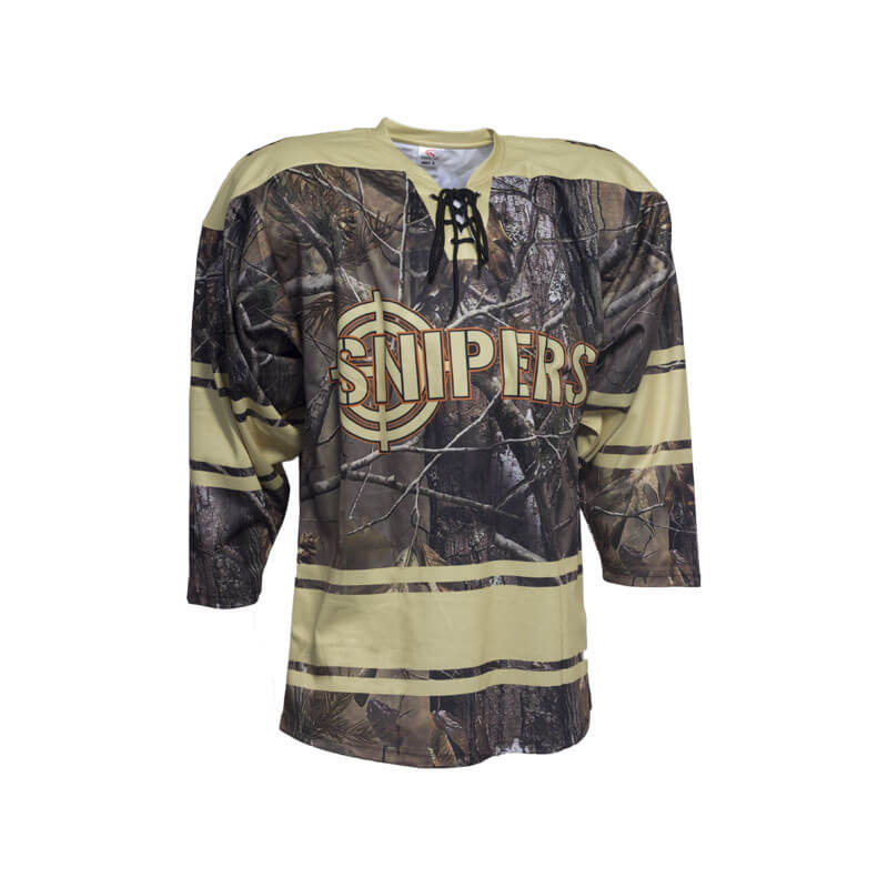 Snipers Home Inline Hockey