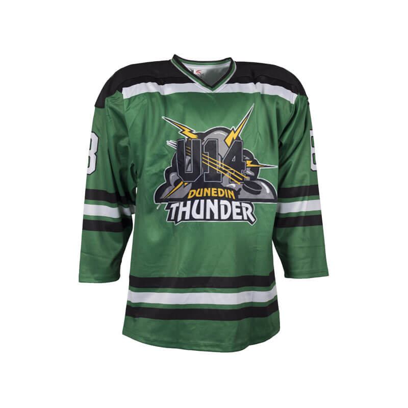 Dunedin Thunder Ice Hockey