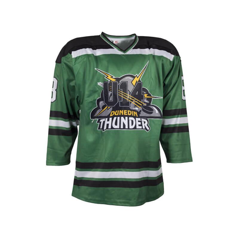 Dunedin Thunder Ice Hockey