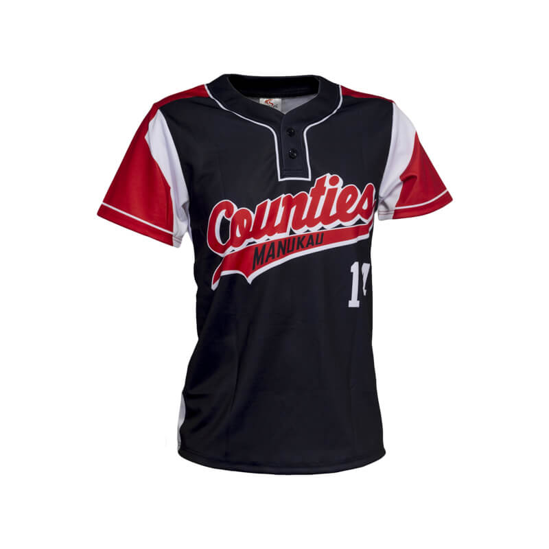 Custom Softball Jersey