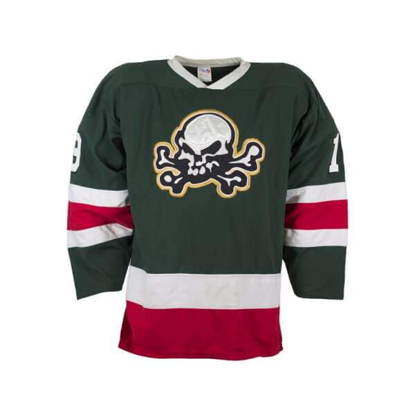 Custom Ice Hockey Jersey