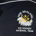 New Zealand Ice Hockey Federation Jacket