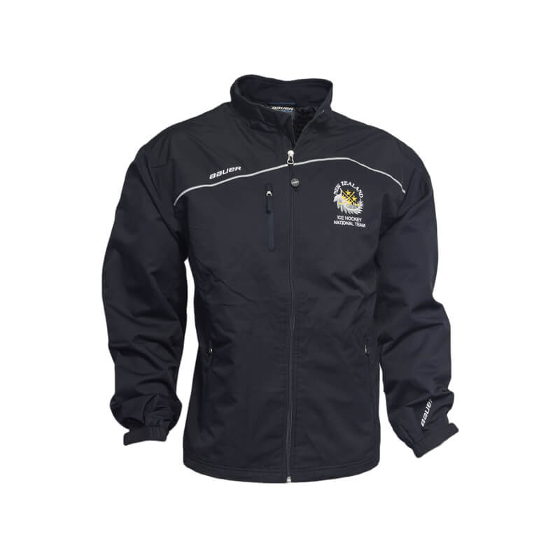 New Zealand Ice Hockey Federation Jacket