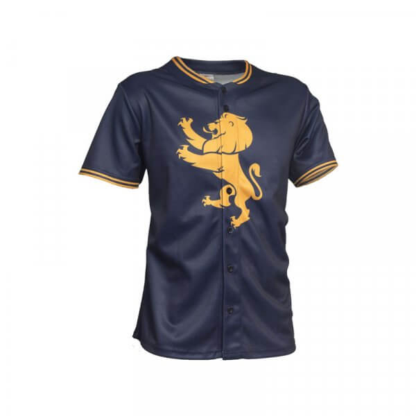 Custom Softball Jersey