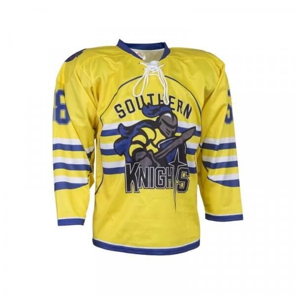 ice hockey custom jersey