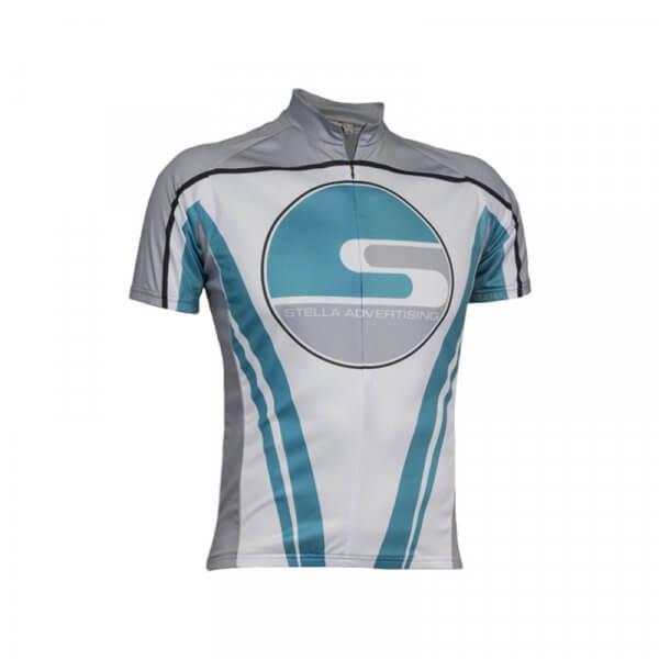 Custom Cycling Uniform