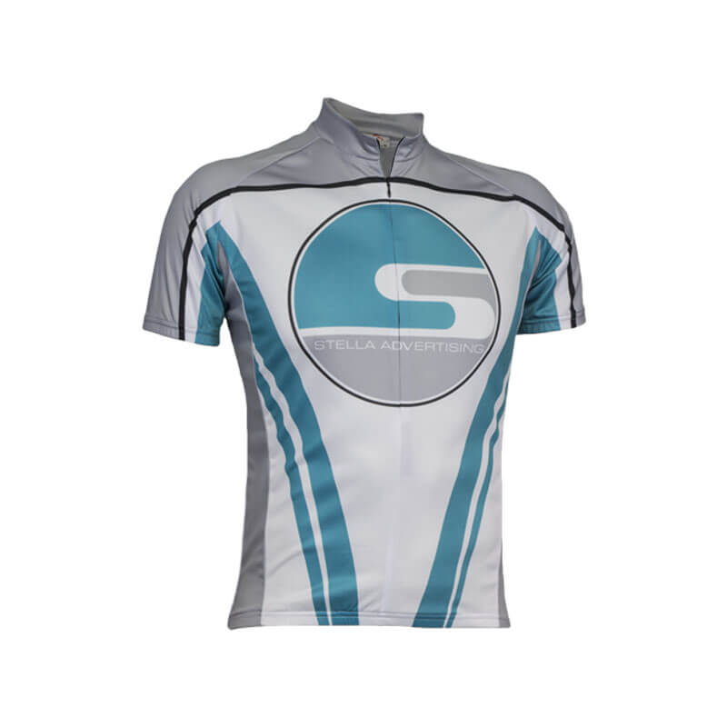 Custom Cycling Uniform