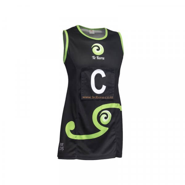 Custom Netball Uniforms