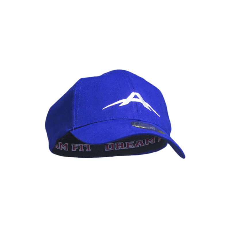 Auckland Softball Association Custom Softball Cap