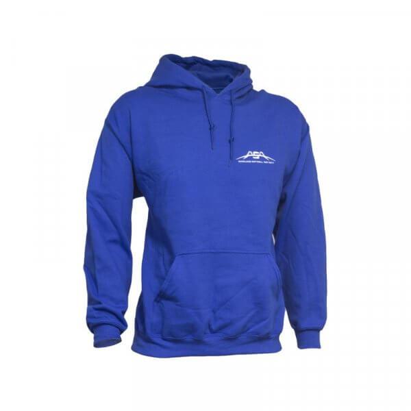 Auckland Softball Association Custom Hoodie