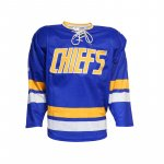 Auckland Chiefs Home Custom ice hockey jersey