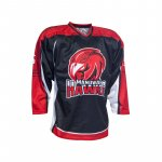 Manuwai Hawks Custom Ice Hockey Jersey