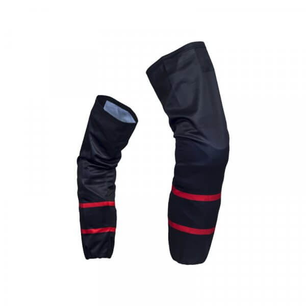 Manuwai Hawks Custom Ice Hockey Socks