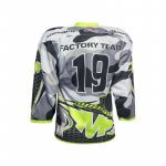Mission Custom Inline Hockey Jersey
