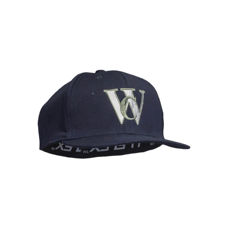 West City Baseball Custom Playing Cap